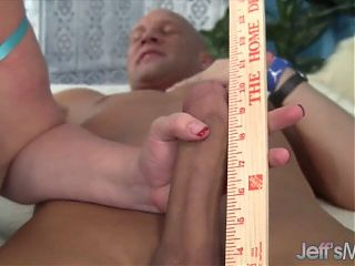 JeffsModels - Cock Melted by a Fat Goddess Mouth Compilation