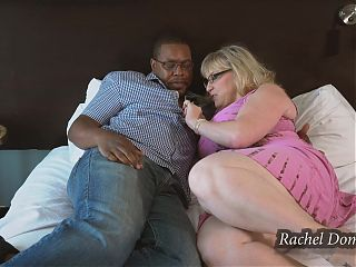Rachel Domino and Lord Black- The First Time