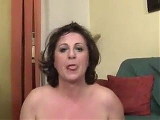Mature Woman Ass Fucked