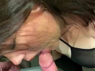 Crossdressing BJ