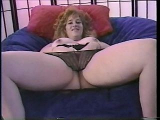 BBW Shay Thomas gets pounded from behind
